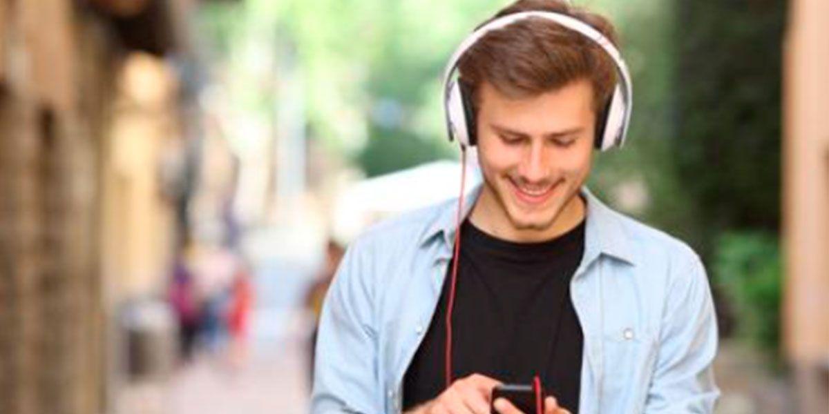 Google cómo buscar una canción tarareando la melodía