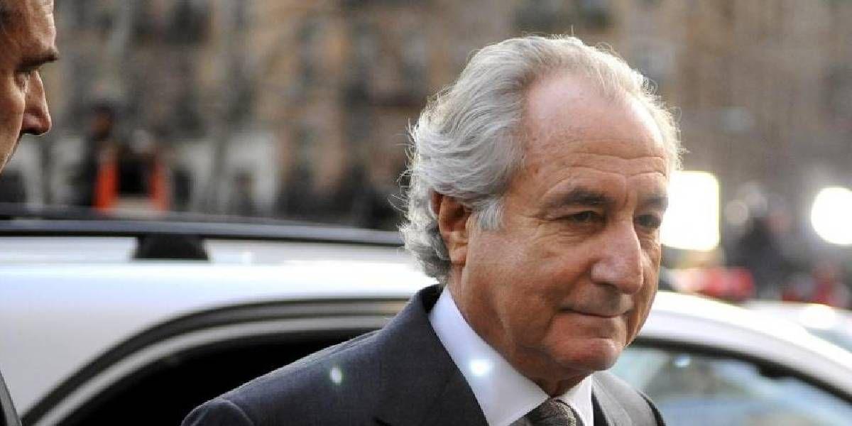 Murió Bernie Madoff, el estafador más grande de la historia | La 100
