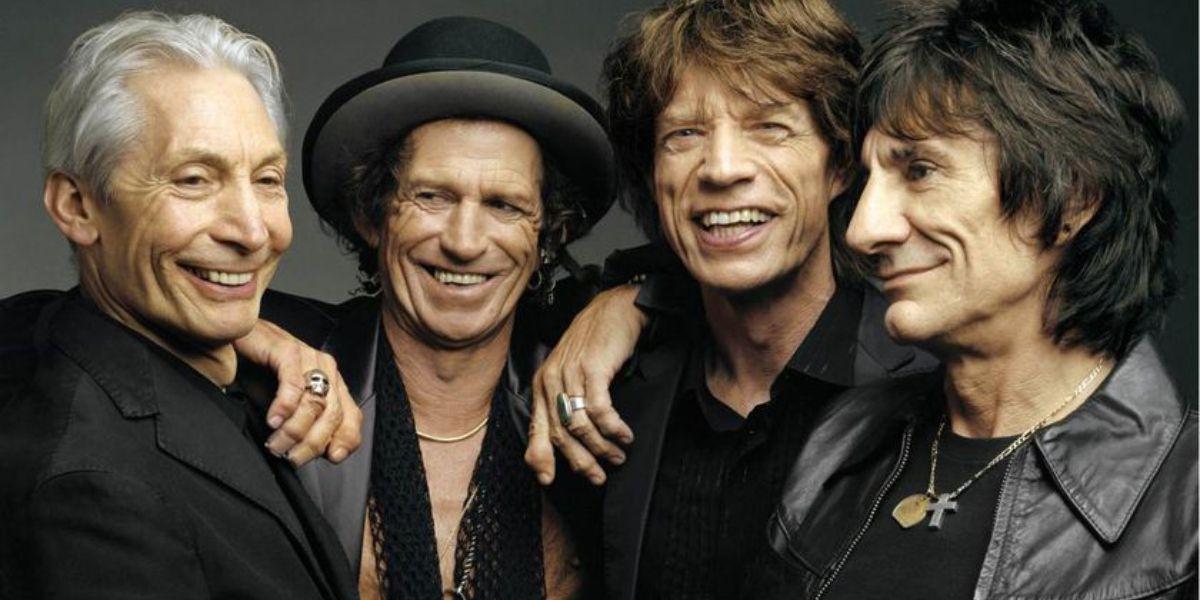Murió Charlie Watts, el mítico baterista de los Rolling Stones
