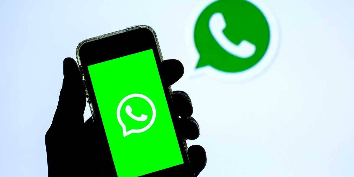 Llega con la versión 2.21.13.2 Beta de WhatsApp