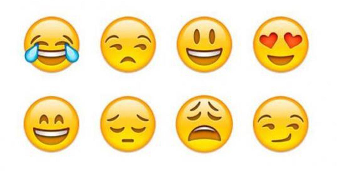 WhatsApp: los verdaderos significados de losemojis con carita sonriente