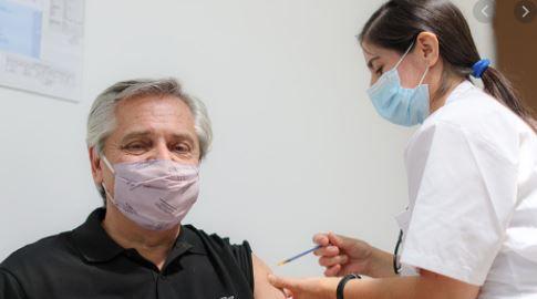 """Alberto Fernández: """"Yo era un envenenador serial y ahora me piden veneno para todos"""""""