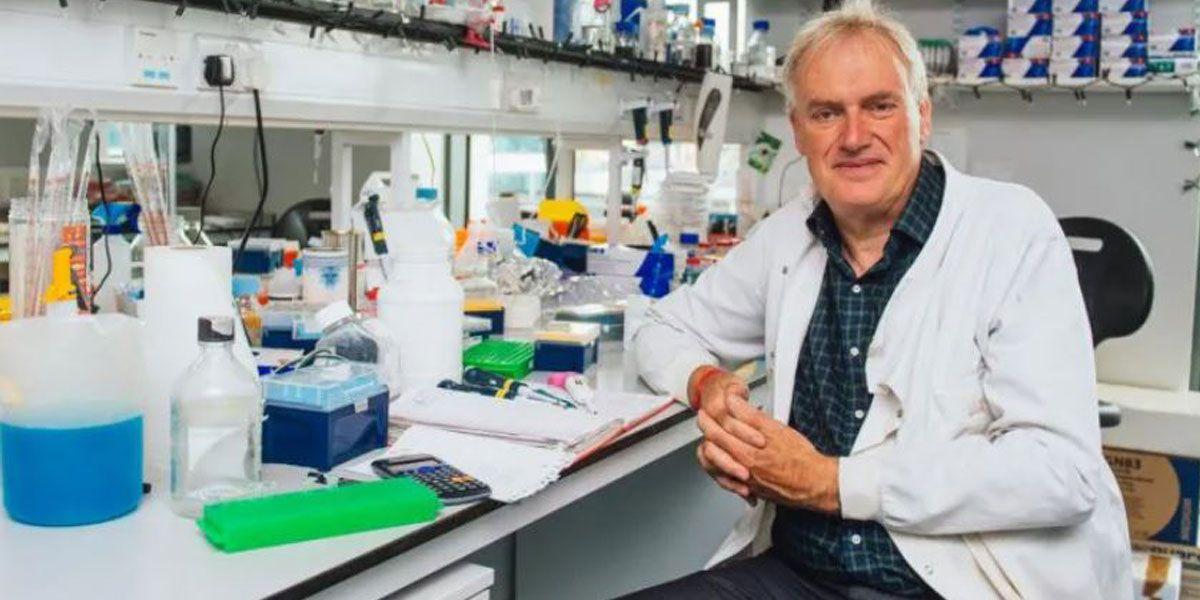 """Un científico predijo cuándo terminará la pandemia del coronavirus: """"Es el precio que tendremos que pagar"""""""