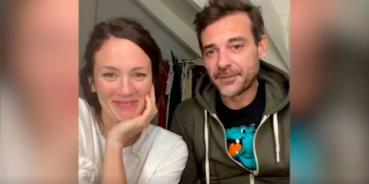 """Paula Chaves y Pedro Alfonso revelaron que están en crisis """"Dormimos en piezas separadas"""""""