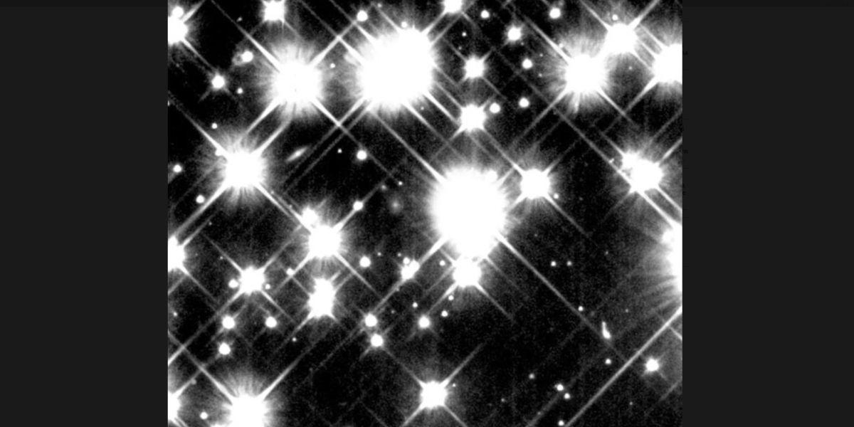 Desde 1950 desaparecieron del cielo más de 800 estrellas y podría deberse a la existencia de extraterrestres