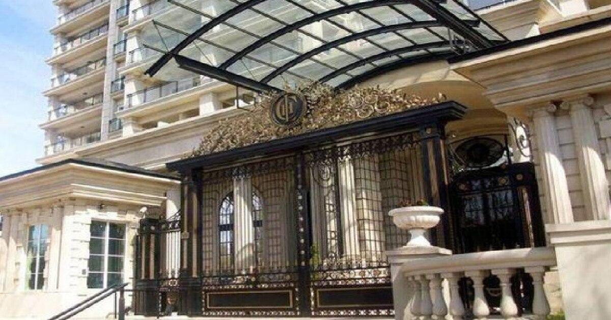 Peluquería, cine y gimnasio: el lujoso edificio al que se mudó Luciana Salazar y que cuesta 9 mil dólares por mes