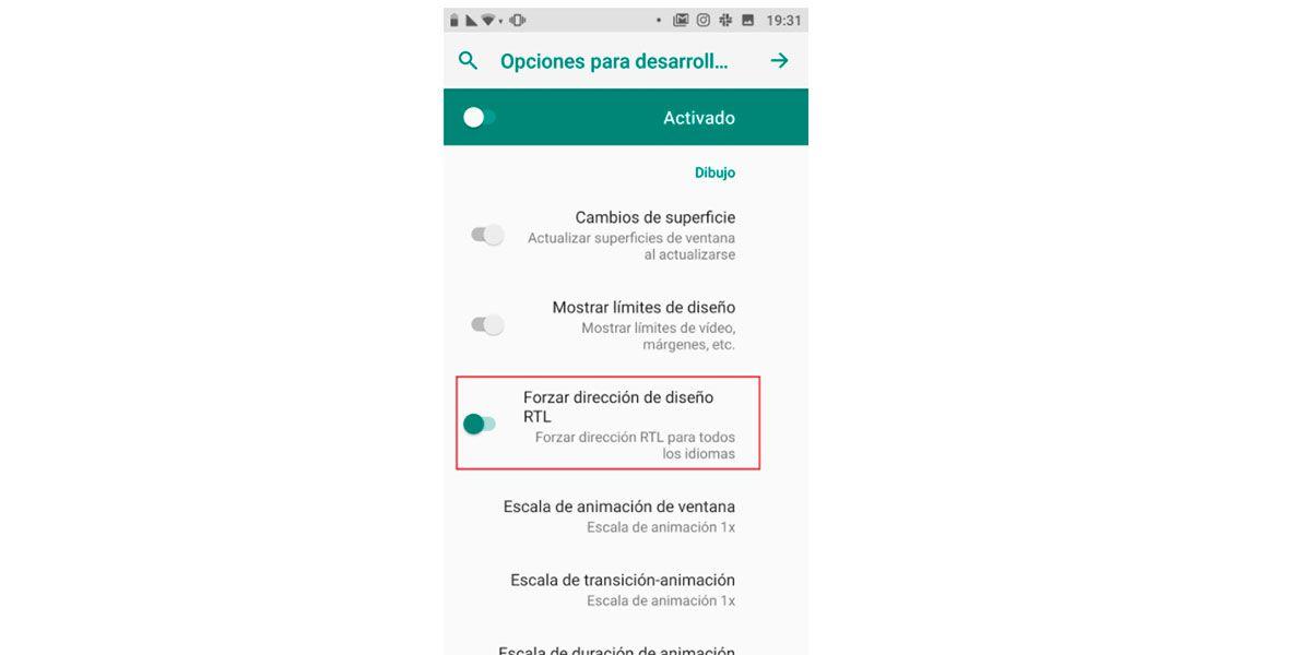 """Cómo habilitar el """"modo zurdo"""" en el celular para usarlo con comodidad"""
