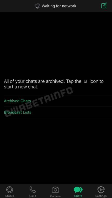 WhatsApp: permitirán personalizar con distintos colores el diseño de la aplicación