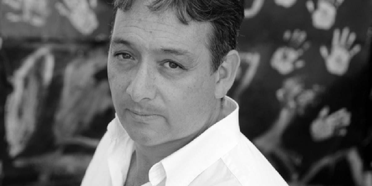 Murió el periodista Pablo Calvo por coronavirus a los 53 años   La 100