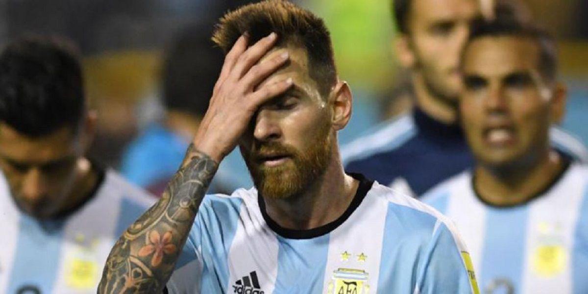 """Un astrólogo predijo que Lionel Messi no jugará en Qatar 2022 por """"una situación"""""""
