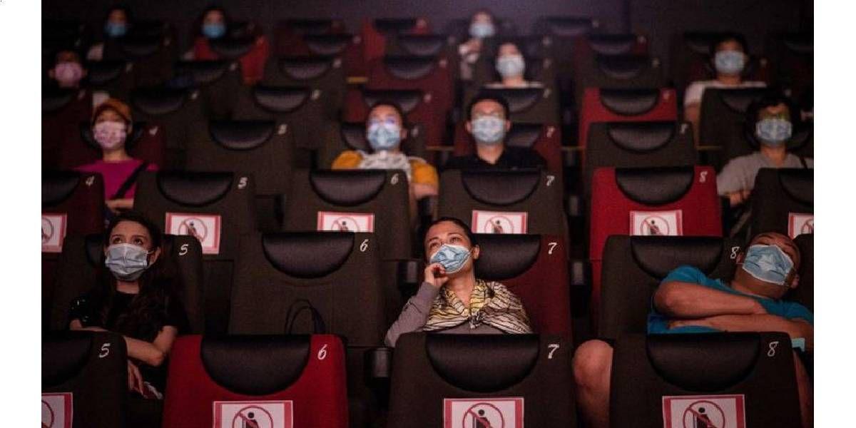 Vuelven los Cines: cómo será el protocolo desde este jueves
