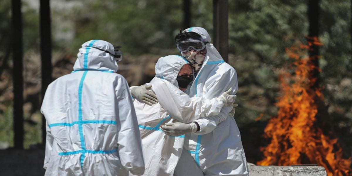 """Coronavirus: se detectó la variante India en Argentina y la OMS la calificó como """"preocupante"""""""