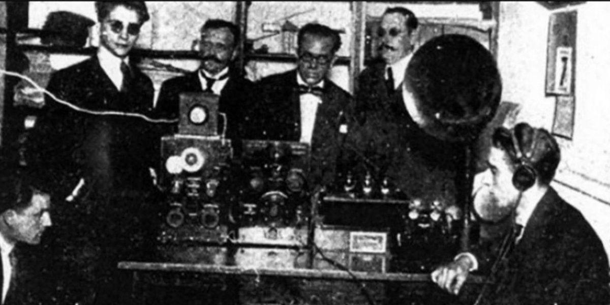 Por qué el 27 de agosto se celebra el Día de la Radio