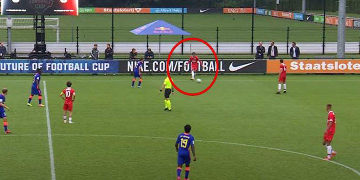 Tiempos de 30 minutos, cambios ilimitados y expulsiones temporales, las polemicas reglas que prueba la FIFA para el futbol