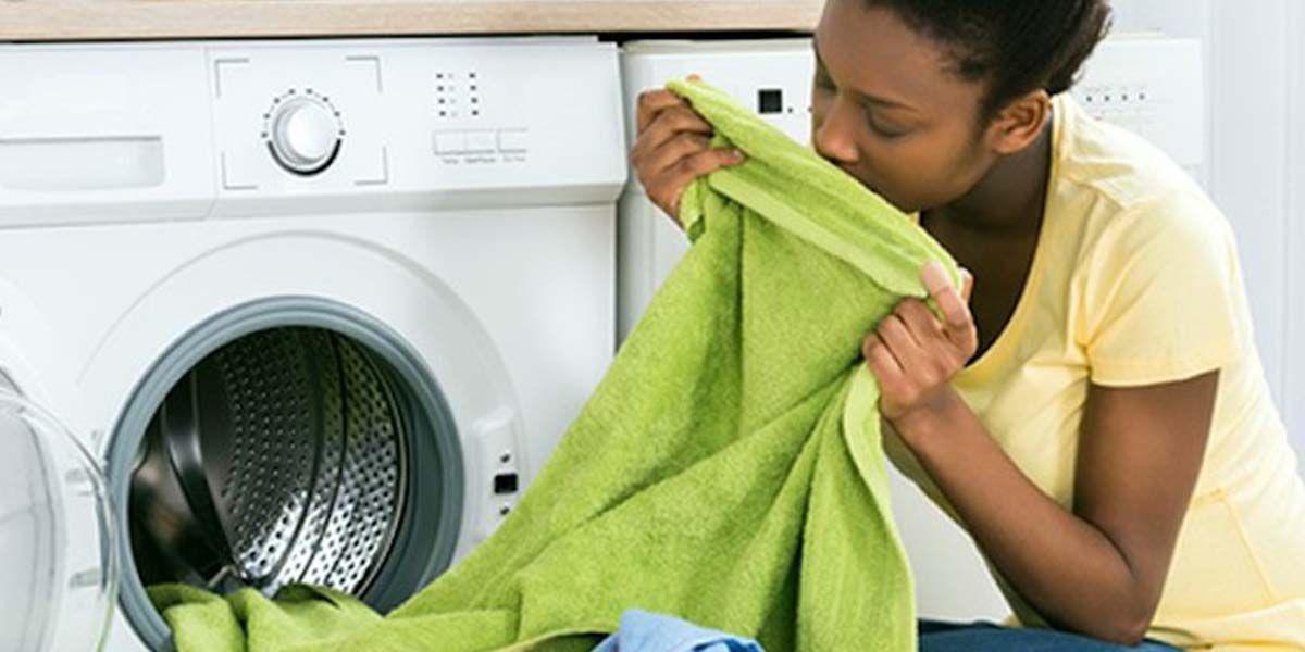 ¿Te olvidaste la ropa? Cuanto es el tiempo para dejarla adentro del lavarropas