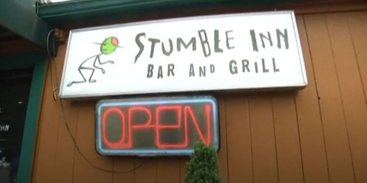 Gastó 38 dólares en un restaurante y dejó una propina de U$S 16.000