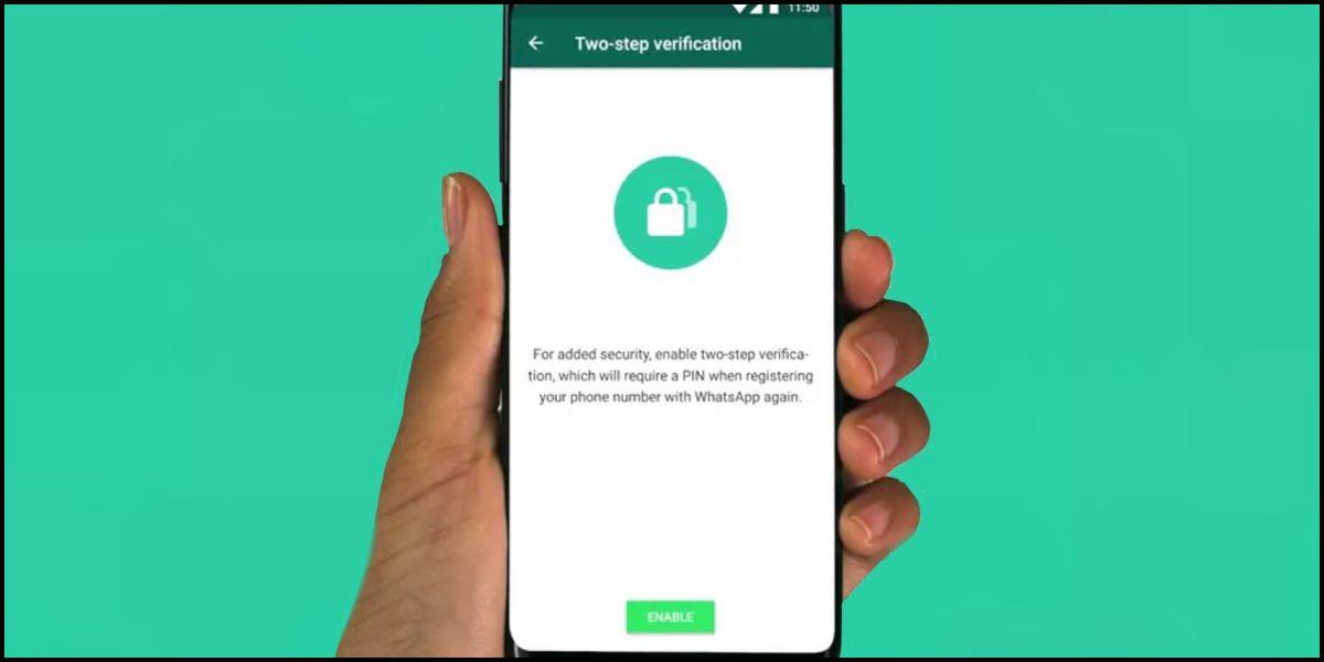 WhatsApp: tres tips de seguridad para proteger todos tus datos