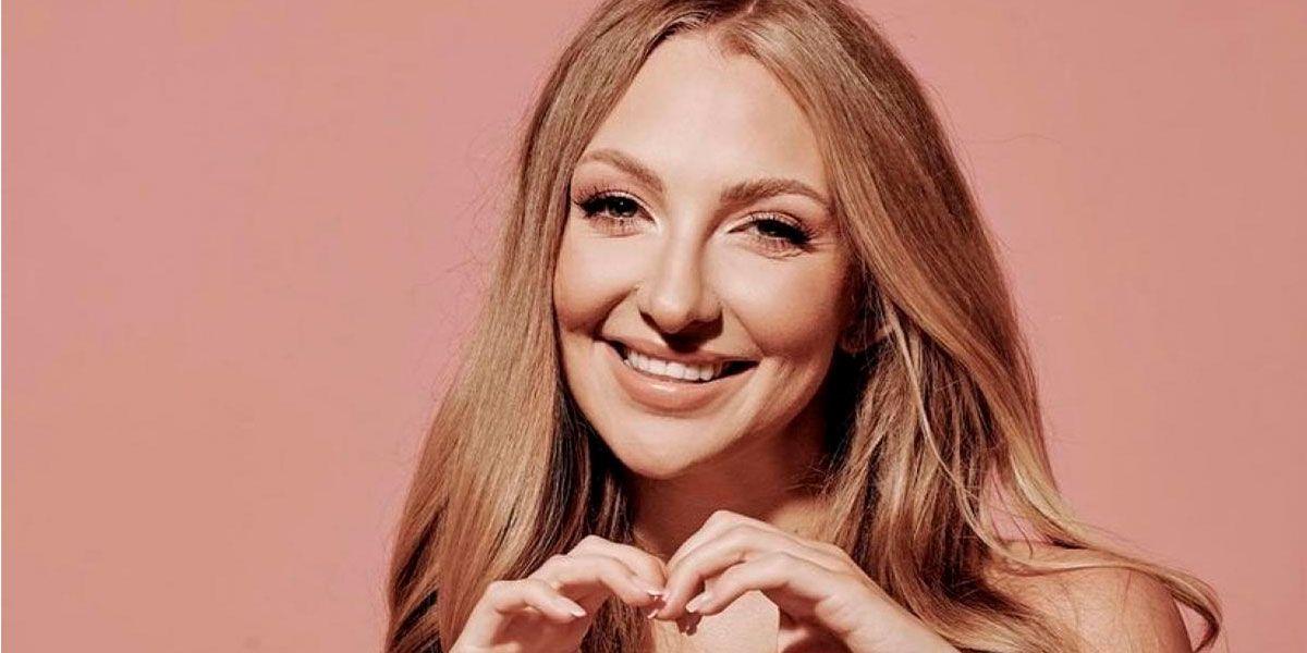 """Una modelo vendió """"su amor"""" por más de 20 millones de pesos por Internet: """"No conozco al comprador"""""""