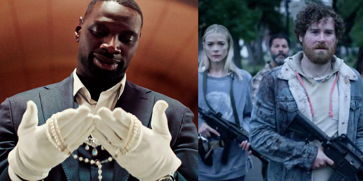¿Cuales son las series de Netflix más esperadas para junio?