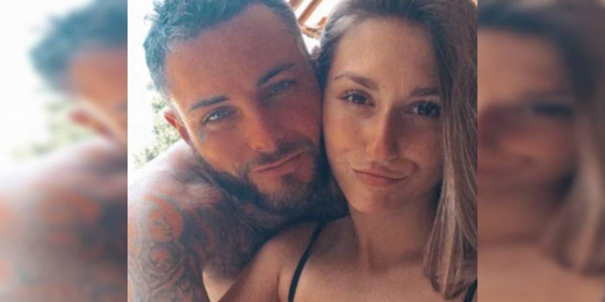 Se entregó Patricio Reynoso, el hombre que mató a Pilar Riesco tirándola por un balcón