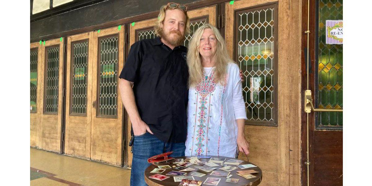 Perdió su billetera en 1975 y la encontró 46 años gracias a las redes